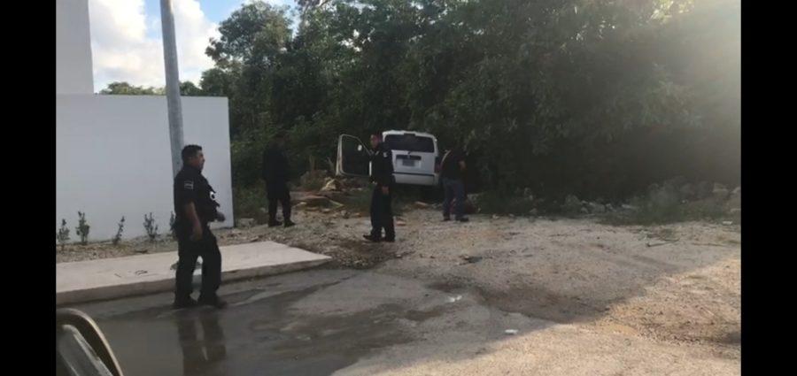 Tras asesinato en Supermanzana 247 de Cancún, detienen a presunto sicario