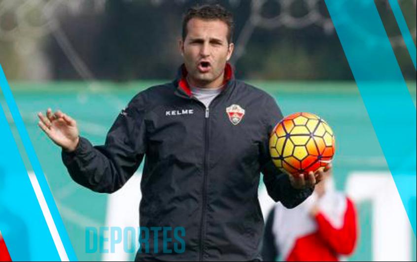 Rubén Baraja ira con todo en la Copa del Rey en contra del Athletic Club