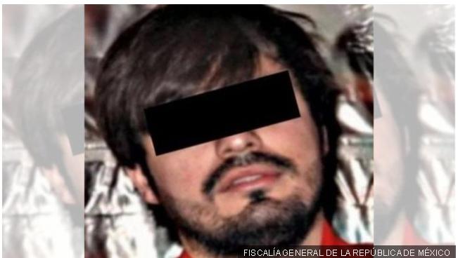 Javier Valdez: fiscalía de México busca que EE.UU. extradite al Mini Lic por el asesinato del periodista
