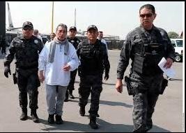Acusa Mario Villanueva mala fe en versiones de que no dejará la prisión