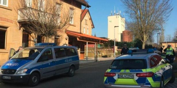 Varios muertos tras un tiroteo en Alemania, cuyo autor fue detenido