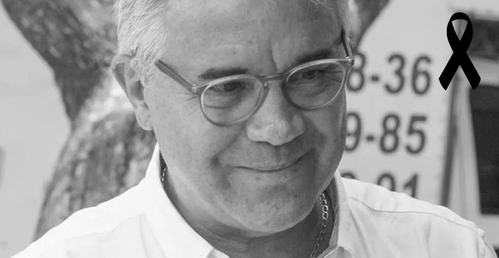 Muere el primer ganador del Premio Nacional del Deporte | Carlos Girón