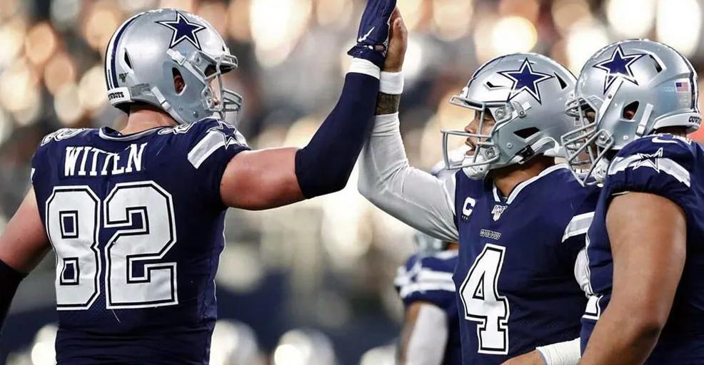Entrenador de Cowboys va por el segundo triunfo en el Super Bowl