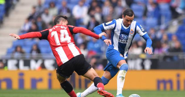 Raúl de Tomás evita la derrota del Espanyol ante el Athletic