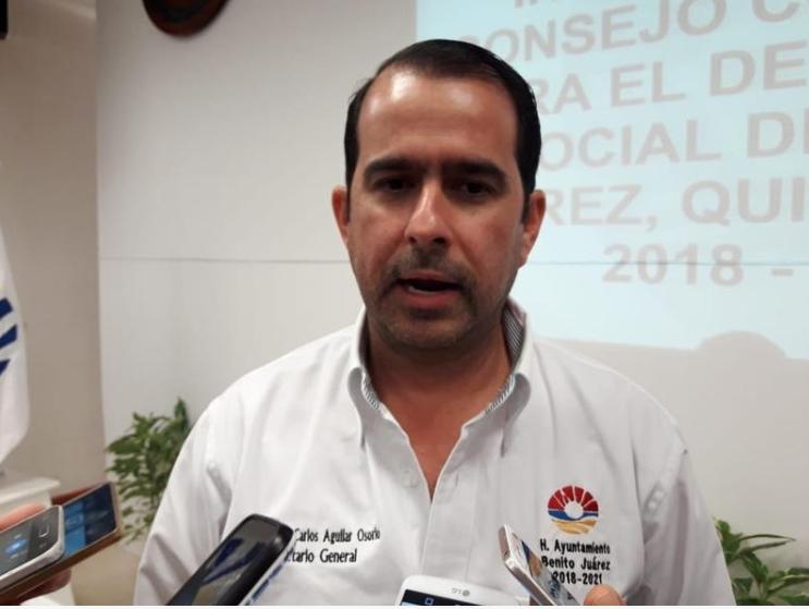 PIDE AYUNTAMIENTO CALIFICAR EN SU JUSTA DIMENSIÓN CASO DE PRIVACIÓN DE LA LIBERTAD EN CANCÚN
