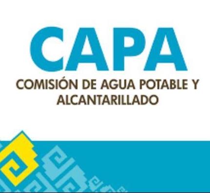 CAPA sufre vayas en su sisterma de alcantariilado y deja sin agua a habitantes de Puerto Aventuras.
