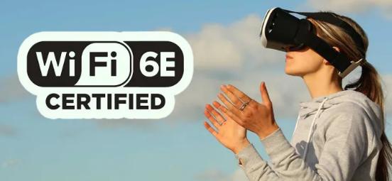 Qué es WiFi 6e y cómo va a mejorar el streaming y la realidad virtual