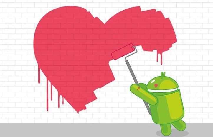 Amor binario: gadgets y servicios que son inseparables