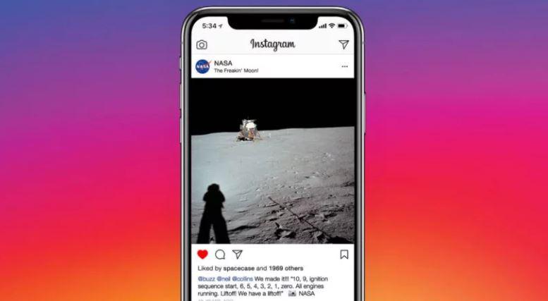Instagram podría recuperar una de sus funciones que más extrañamos