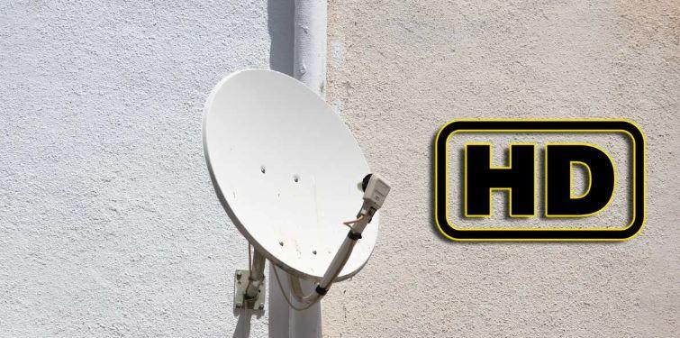 Algunos países ya están eliminando los canales SD del satélite