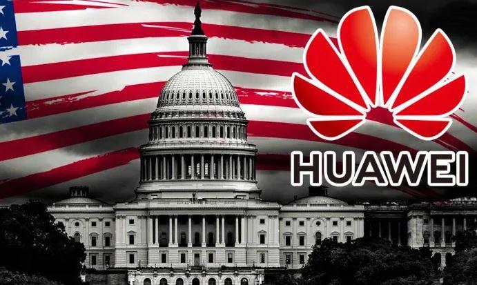 Malas noticias para Huawei: Nuevas acusaciones de Estados Unidos