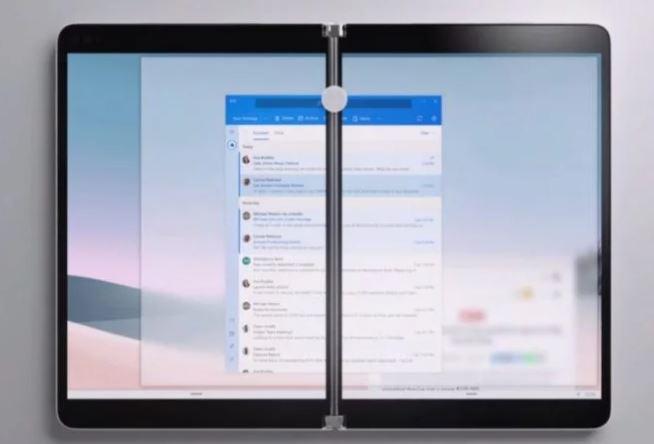 Así luce Windows 10X: y es mejor de lo que pensábamos