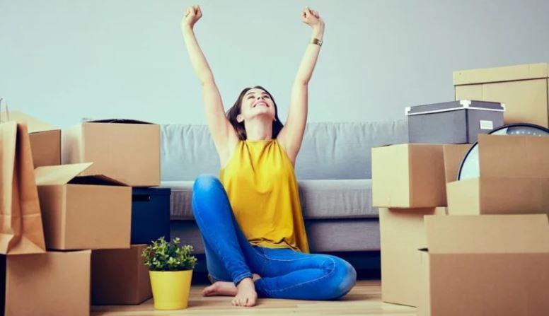 ¿Acabas de mudarte? Checa estos electrodomésticos buenos, bonitos y baratos