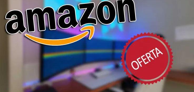 Ofertas de Amazon: portátiles y periféricos gaming en mínimos históricos