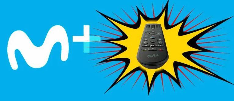 Movistar+ lanza un nuevo mando vocal de control por voz y anuncia más novedades