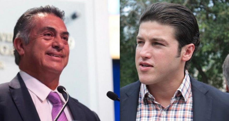 Presentan solicitud de JUICIO político contra El Bronco en Nuevo León