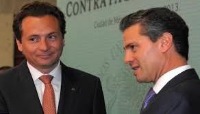 "Peña Nieto posible ""socio"" de Makech Capital a través de ex subordinados"