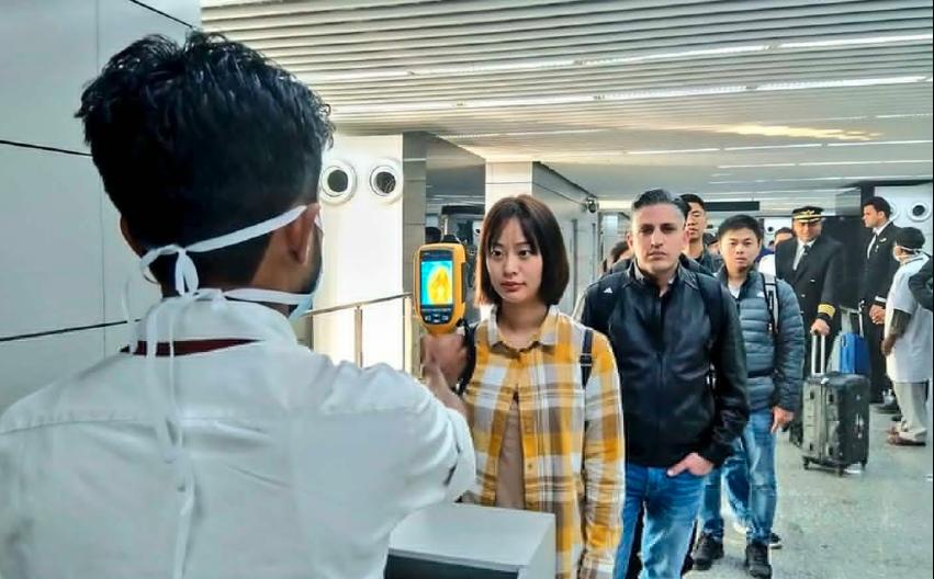 Coronavirus afectará al sector turístico, asegura exsecretaria de Turismo