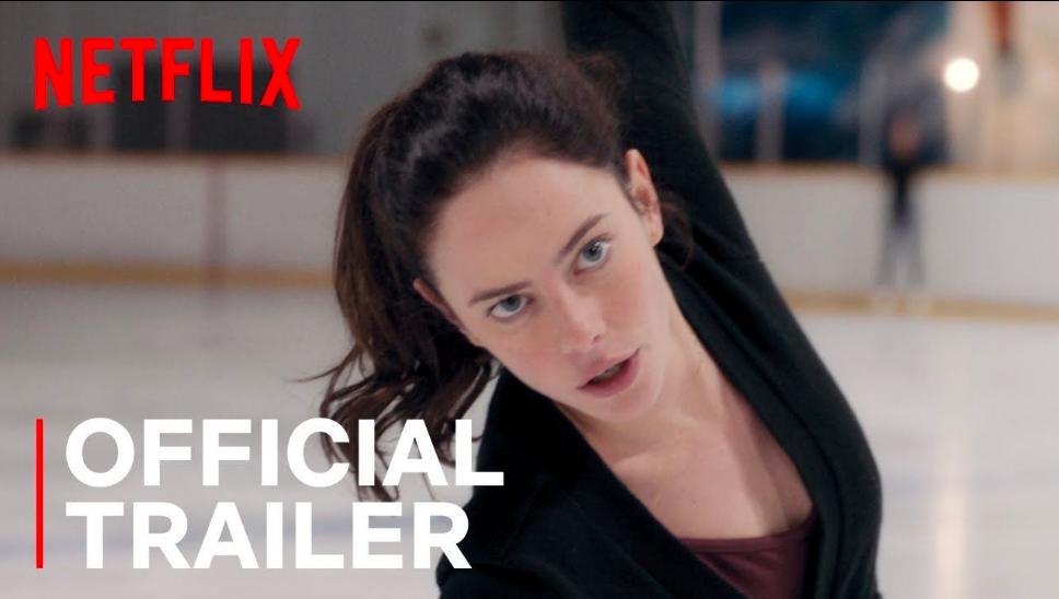 "Medallista rusa explota contra la serie de Netflix ""Spinning Out"""