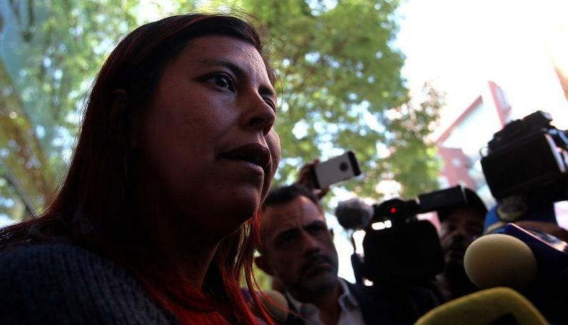 Reportan desaparecida a la mamá de Fátima pero la FGJ-CDMX lo desmiente