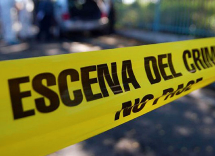 Tras robar 200 mil pesos ladrones mueren en persecución; su arma era de juguete
