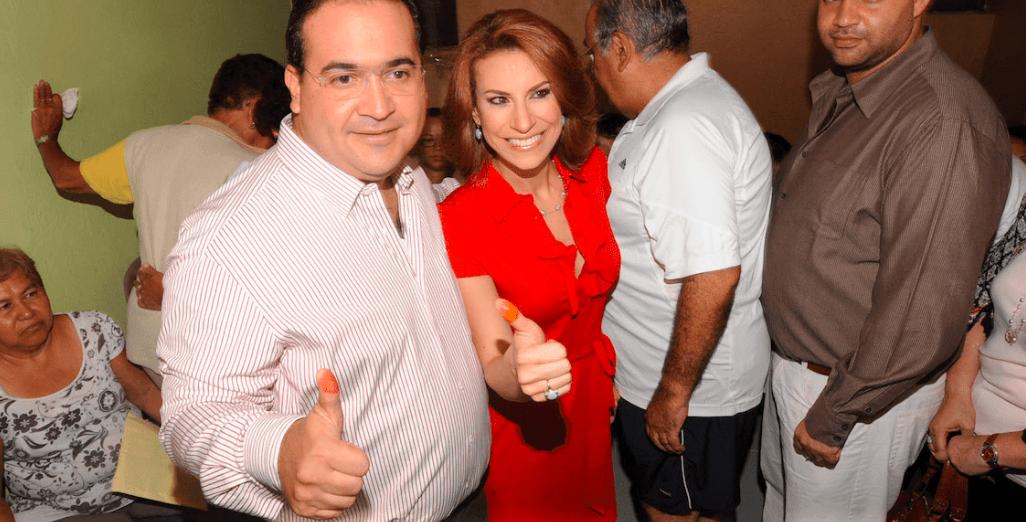 Karime Macías ya tiene una nueva orden de aprehensión en su contra