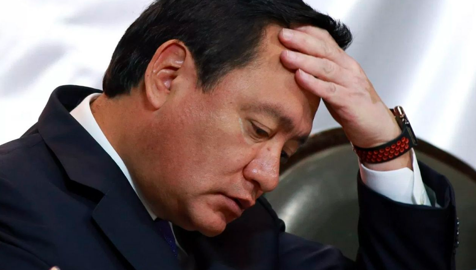 UIF indaga cuentas de Osorio Chong por caso Odebrecht