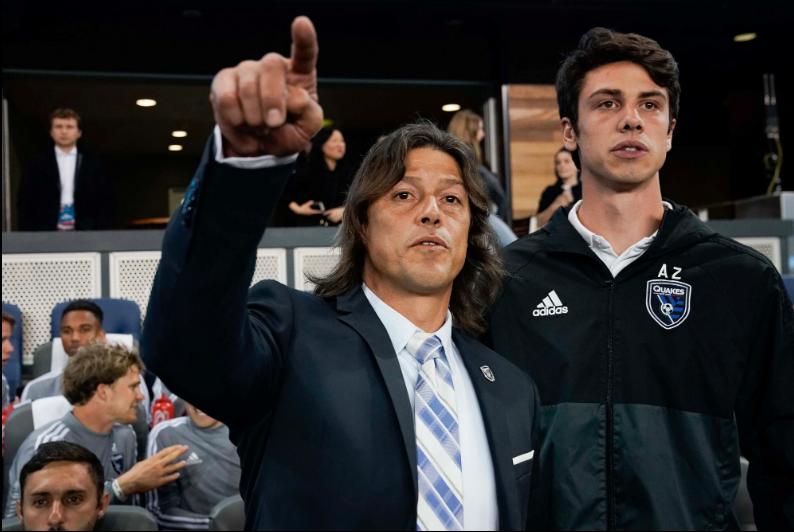 Liga MX: Matías Almeyda le da la espalda a las Chivas y a toda su afición