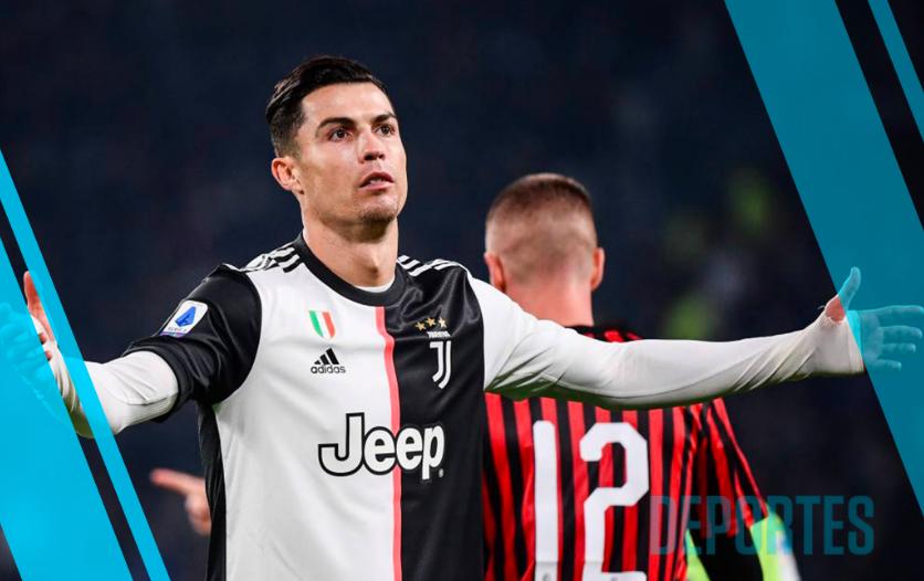 Real Madrid llama 'CR7 violador' a Cristiano Ronaldo en redes sociales