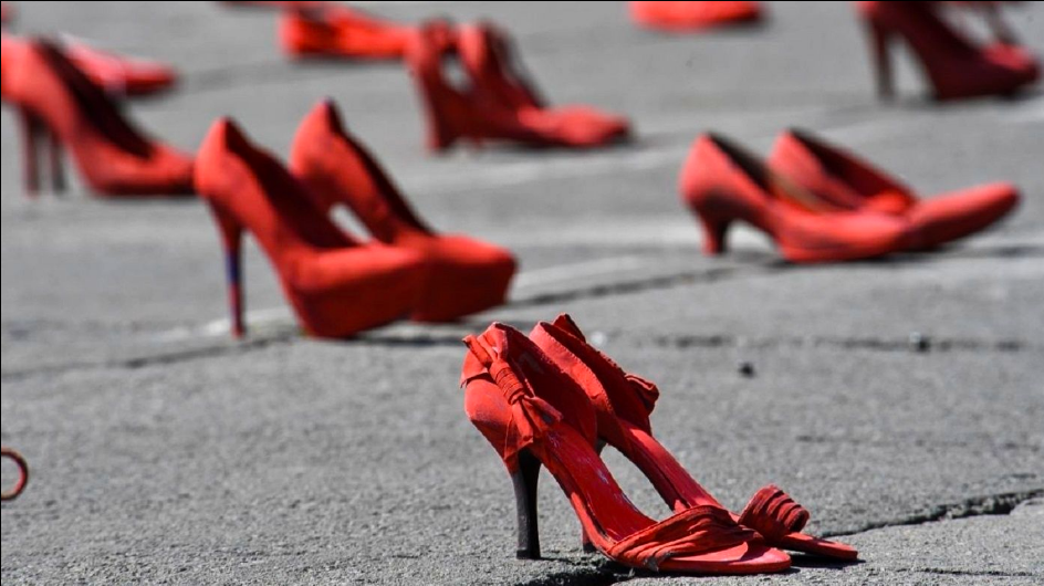 Este es el motivo del Fiscal General para eliminar el delito de feminicidio