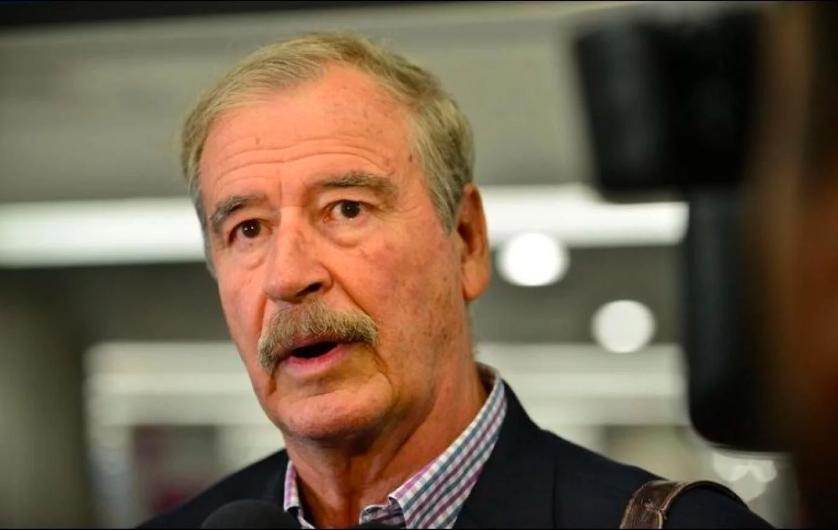 Reportan DESAPARICIÓN de Vicente Fox; podría estar SECUESTRADO