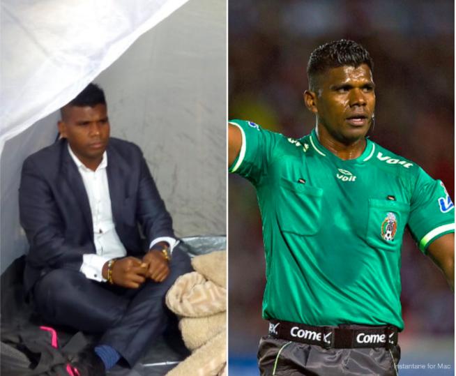 """Adalid Maganda volverá a la Liga MX tras acusar de """"RACISMO"""" a la FMF"""
