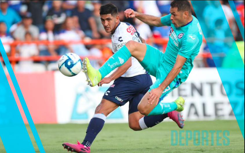Liga MX: Cruz Azul vs Pachuca horario y dónde ver en vivo de la Jornada 5 del Clausura 2020
