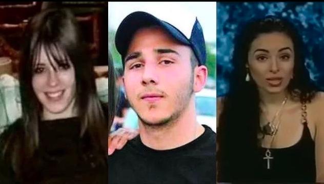 Caso Cumbres: Diego Santoy era amante de la mamá de Erika Peña Coss