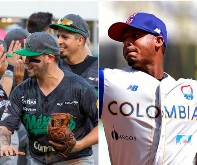 Colombia de Ozney Guillén enfrentará a México en la Serie del Caribe 2020