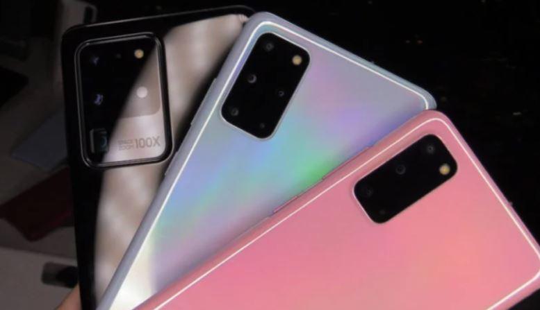 En qué país de Latinoamérica son más baratos y caros los nuevos Samsung Galaxy S20