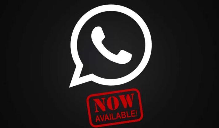 Ya disponible para todos el tema oscuro de WhatsApp en iOS y Android