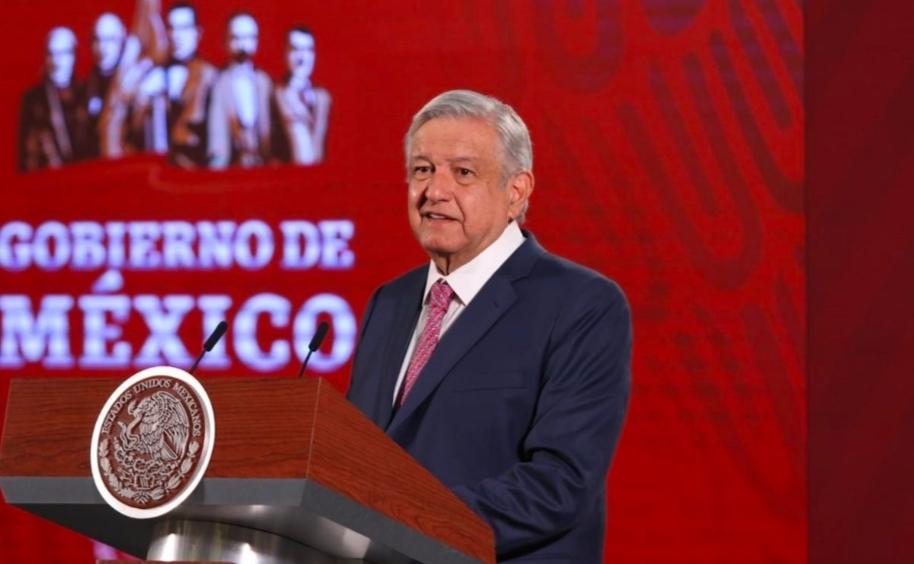 AMLO habla sobre el mensaje que dio en la Cumbre G20