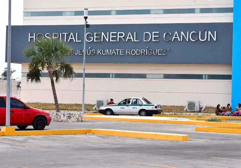 Muere la primera persona por coronavirus en Cancún