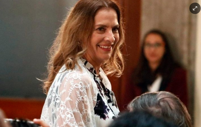 Beatriz Gutiérrez llama a no caer en noticias falsas sobre Covid-19