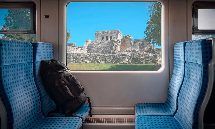 AMLO confirma que militares también construirán la ruta del Tren Maya