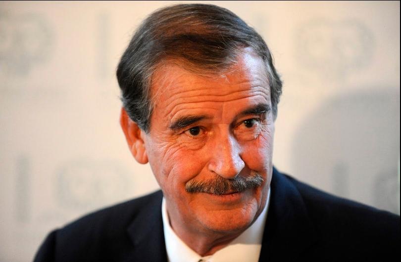 Vicente Fox, el ex presidente 'mala paga' de México; debe impuestos al SAT