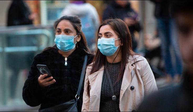 Gobierno Federal suspende actividades por coronavirus hasta el 23 de marzo