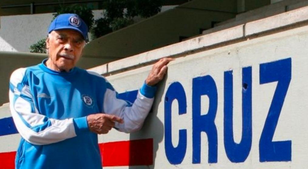 Nacho Trelles, leyenda de Cruz Azul y el futbol mexicano