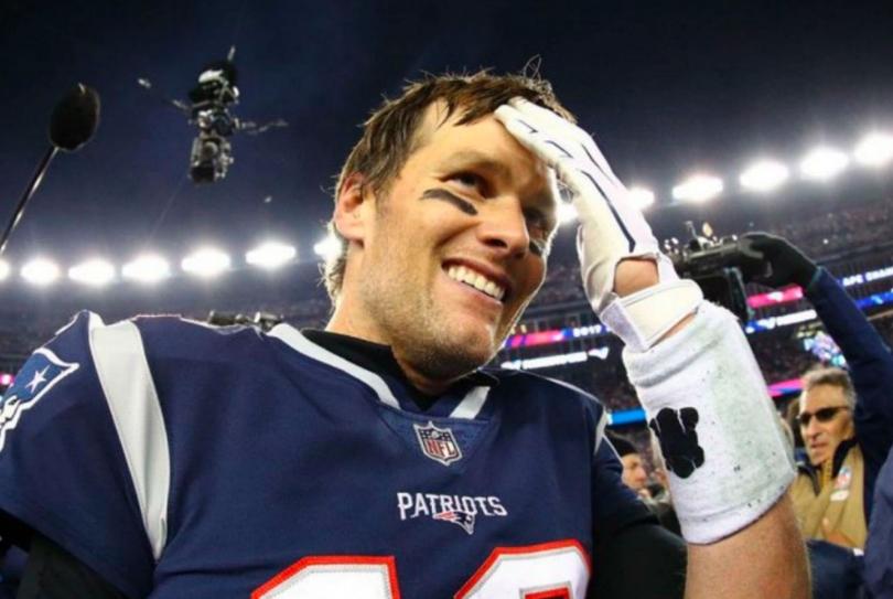 NFL: Tom Brady dice ADIÓS a los Patriots