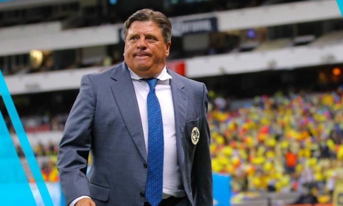 Liga MX: Miguel Herrera afirma MÁS DIFÍCIL dirigir al América que al Tri