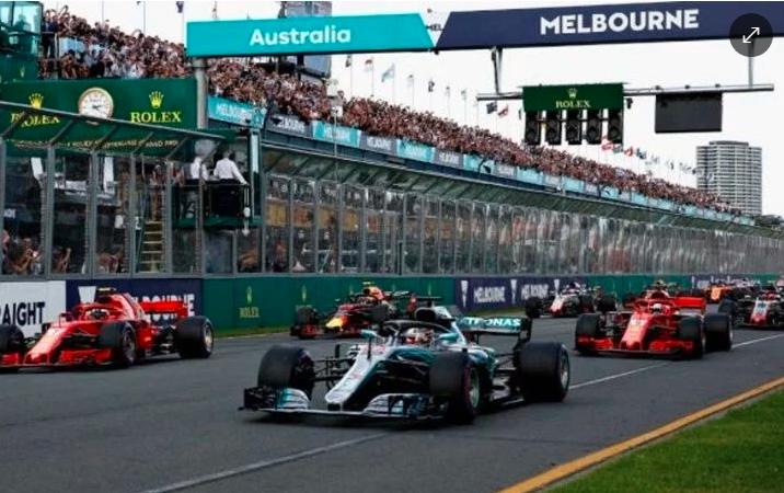 Coronavirus: Gran Premio de Australia de Fórmula 1 es CANCELADO
