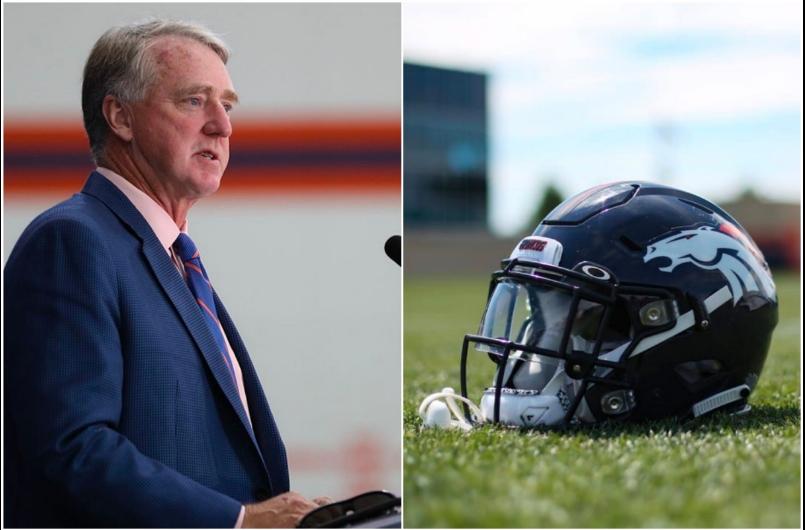 Coronavirus: Broncos de Denver cerrarán instalaciones por Covid-19