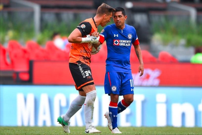 Liga MX: Puebla se BURLA de Cruz Azul y Vikonis EXPLOTA contra su equipo