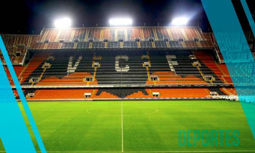 Coronavirus: Dos partidos de Champions League a PUERTA CERRADA